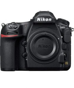 Nikon D850 FX- Format Digital SLR Camera Body