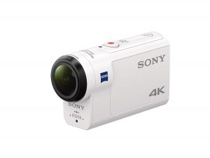 Sony FDRX3000 Camcorder