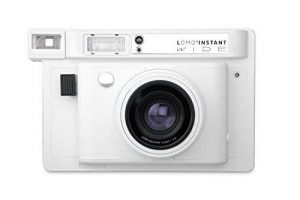 Lomography Lomo'Instant Film Camera (Wide Camera)