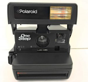 Polaroid One-Step 600