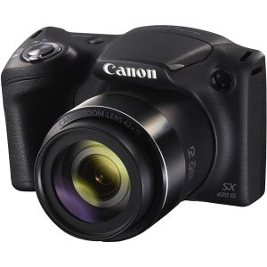 Canon Power Shot SX420 IS