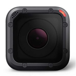 GoPro Hero 5 Session - Waterproof Digital Action Camera For Travel With 4K Video