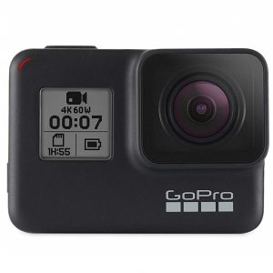 GoPro Hero 7 Black Best GoPro Camera
