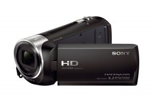 Sony HDR-CX405 Handycam HD Camcorder