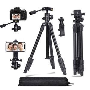 Abithid Camera Tripod DSLR Stand