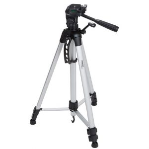 Amazonbasics 60-inch Lightweight Tripod With Bag Best Camera Tripods