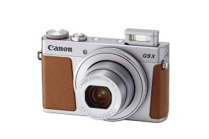Canon Power Shot G9 X Mark II Compact Digital Camera