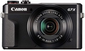 Canon Power shot Digital Camera With WIFI