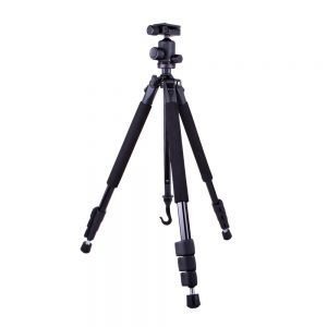 Dolica GX600B200 Proline GX Series Aluminum Tripod and Ball Head Combo For DSLR
