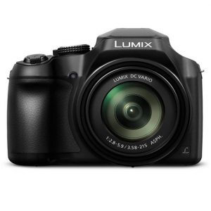 Panasonic LUMIX F280 4k Digital Camera 18.1MP Video Camera
