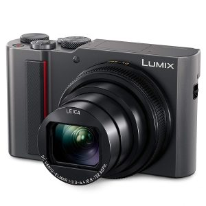 Panasonic Lumix ZS200 15X Leica DC Lens With Stabilization