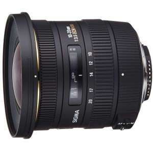 Sigma Best Wide Angle Lens For Nikon