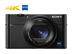 Sony Cyber-shot DSC-rX100 20.1MP Digital Still Camera