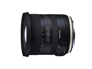 Tamron 10-24mm F3.5-4.5 DI-II VC HLD Wide Angle Zoom Lens For Nikon