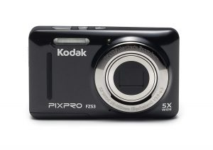 Kodak Pixpro Friendly Zoom 16MP Digital Camera