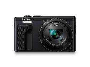 Panasonic Lumix 4k Digital Camera With 30X Leica DC Lens