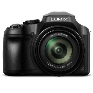 Panasonic Lumix FZ80 18.1 Megapixel Digital Camera