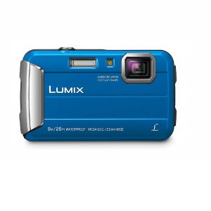 Panasonic Lumix Waterproof Digital Camera Underwater Camcorder
