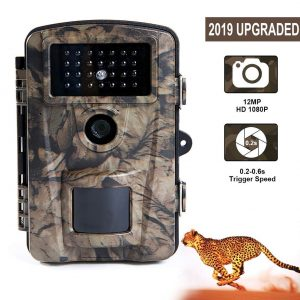 Seree Trail Camera