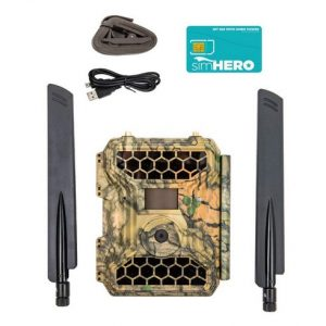 Snyper 4G LTE Cellular Trail Camera