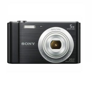 Sony DSCW800 20.1 MP Digital Camera