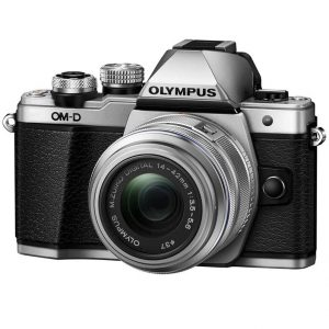 Olympus E-M10 Mark II Best Cameras For Astrophotography