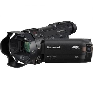 Panasonic HC-WXF991K Best Video Camera