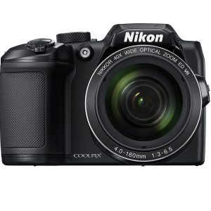 Nikon Coolpix B500 Best Point And Shoot Cameras Under $300