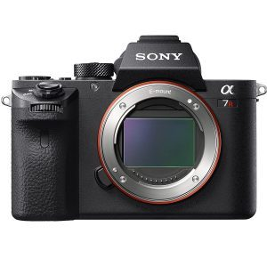Sony A7R II Full-Frame Best Camera For Wedding Photography