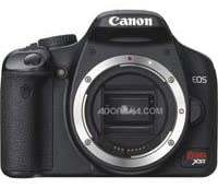 Canon Digital Rebel XSi