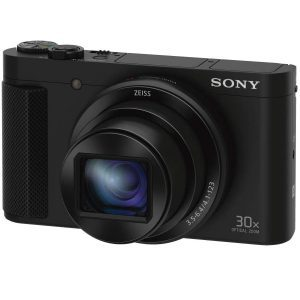 Sony High ZoomPoint And Shoot Camera Best Point and Shoot Cameras Under $400