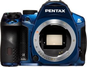 Pentax K-30 Weather-Sealed 16 MP