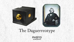What Was The First Commercial Photography Process